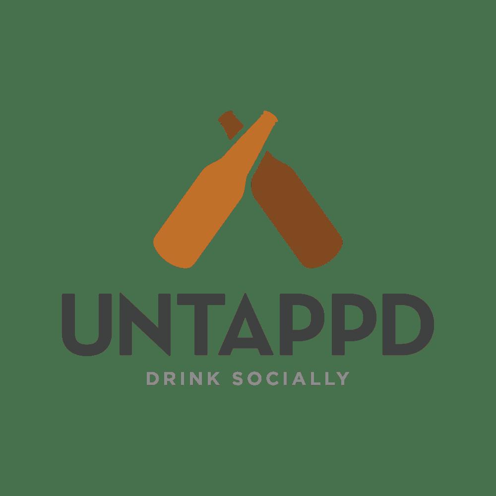 Logo di Untappd