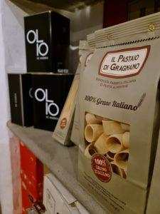 Pasta artigianale di Gragnano