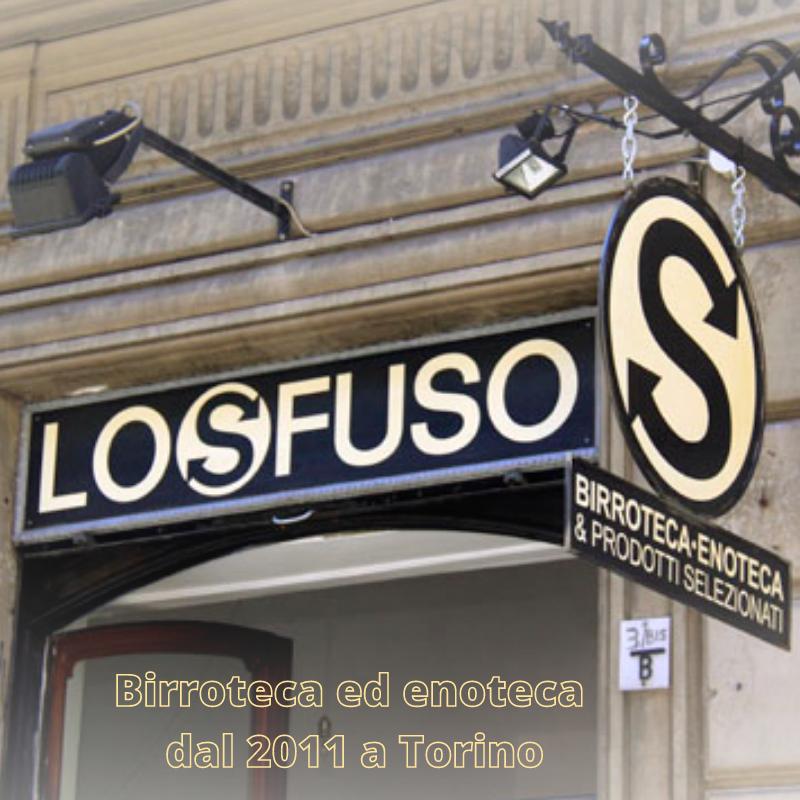 Insegna di LoSfuso