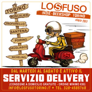 LOSFUSO DELIVERY